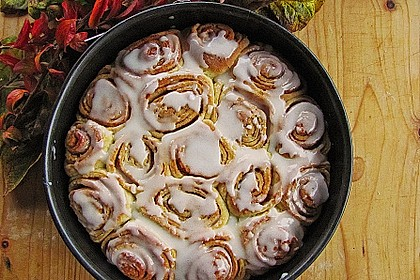 Zimtrollen-Kuchen 53
