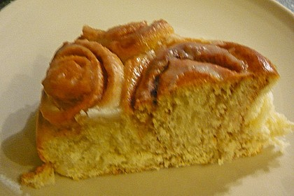 Zimtrollen-Kuchen 365
