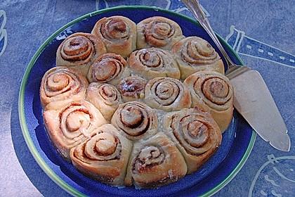 Zimtrollen-Kuchen 101