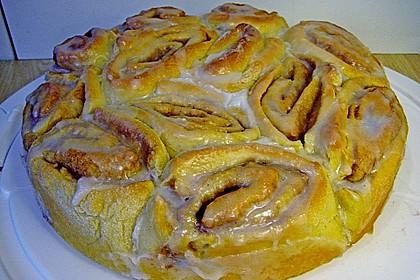 Zimtrollen-Kuchen 268