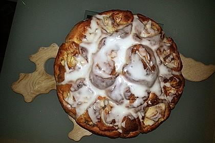 Zimtrollen-Kuchen 173