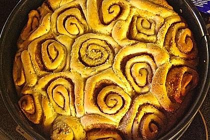 Zimtrollen-Kuchen 309