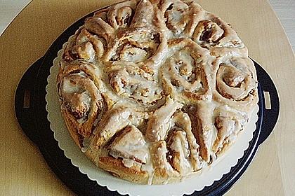 Zimtrollen-Kuchen 154