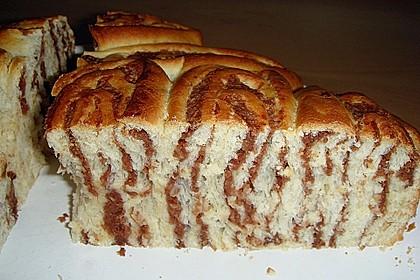 Zimtrollen-Kuchen 25