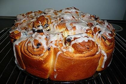 Zimtrollen-Kuchen 19