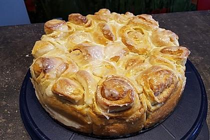 Zimtrollen-Kuchen 81