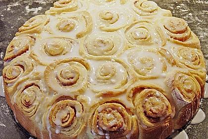 Zimtrollen-Kuchen 55