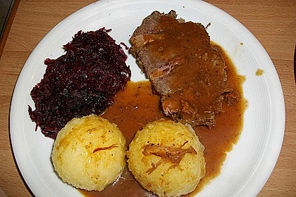 Zigeunerbraten