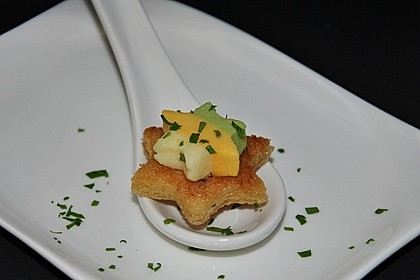 Kartoffel-Möhren-Erbsen-Terrine