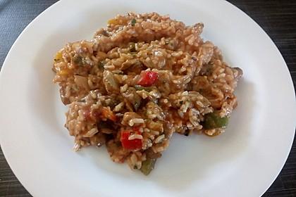 Puten-Reis-Pfanne 11