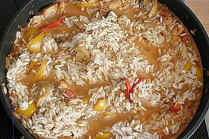 Puten-Reis-Pfanne 44
