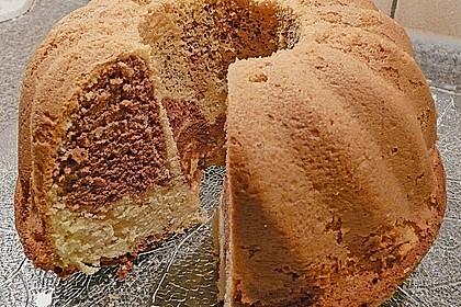 Marmorkuchen nach Frieda - klassische Art 113