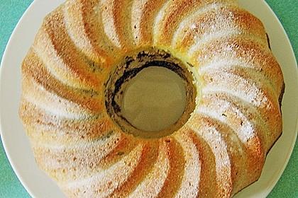 Marmorkuchen nach Frieda - klassische Art 331