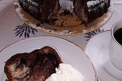 Marmorkuchen nach Frieda - klassische Art 20