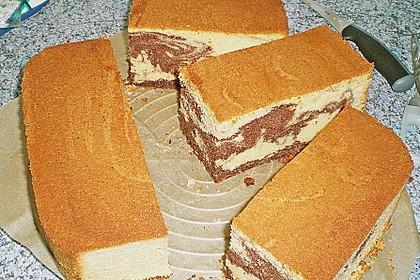 Marmorkuchen nach Frieda - klassische Art 280