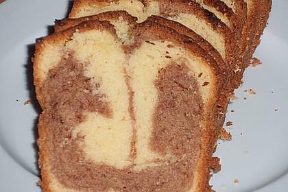 Marmorkuchen nach Frieda - klassische Art 316