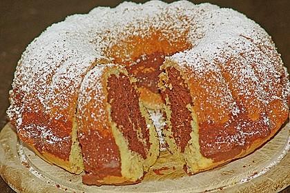 Marmorkuchen nach Frieda - klassische Art 71