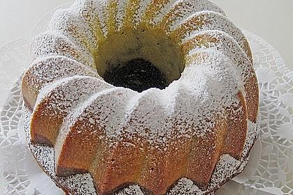 Marmorkuchen nach Frieda - klassische Art 14