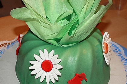 Marmorkuchen nach Frieda - klassische Art 154