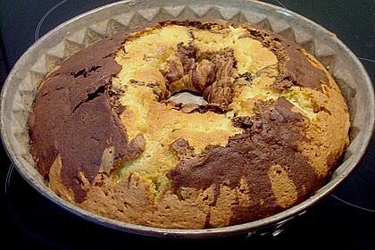 Marmorkuchen nach Frieda - klassische Art 172