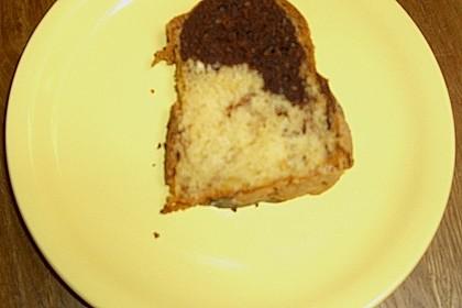 Marmorkuchen nach Frieda - klassische Art 405