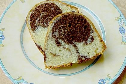 Marmorkuchen nach Frieda - klassische Art 291