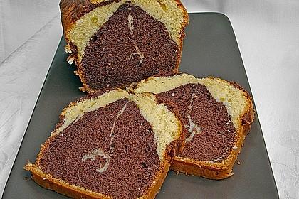 Marmorkuchen nach Frieda - klassische Art 26