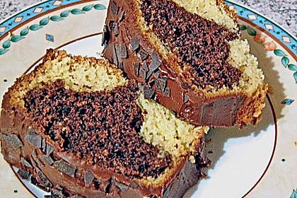 Marmorkuchen nach Frieda - klassische Art 226