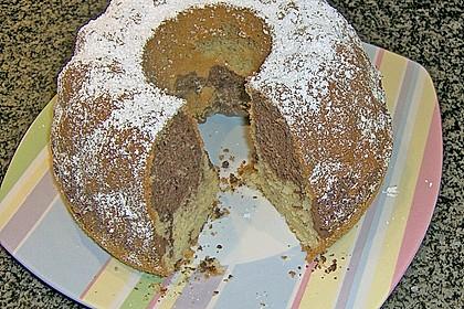 Marmorkuchen nach Frieda - klassische Art 342