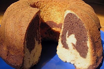 Marmorkuchen nach Frieda - klassische Art 50