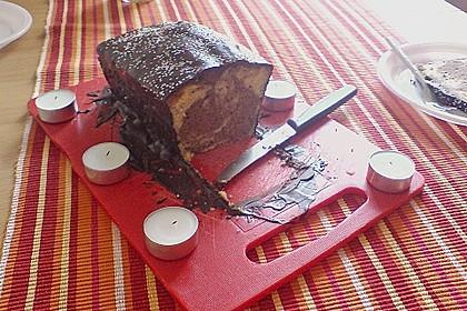 Marmorkuchen nach Frieda - klassische Art 320