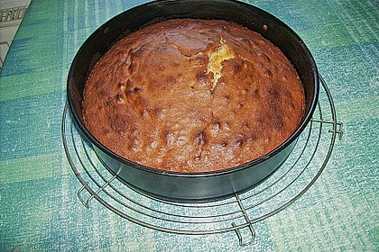Marmorkuchen nach Frieda - klassische Art 339