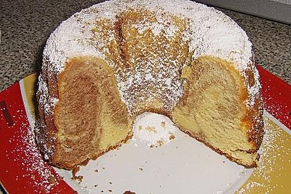 Marmorkuchen nach Frieda - klassische Art 170