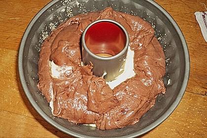 Marmorkuchen nach Frieda - klassische Art 332