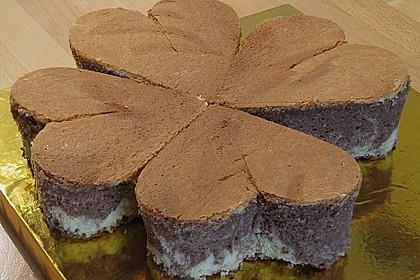 Marmorkuchen nach Frieda - klassische Art 165