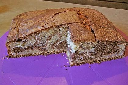 Marmorkuchen nach Frieda - klassische Art 308