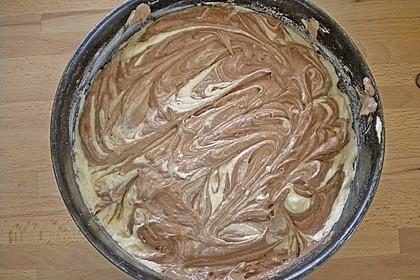 Marmorkuchen nach Frieda - klassische Art 312