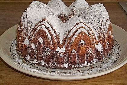 Marmorkuchen nach Frieda - klassische Art 18