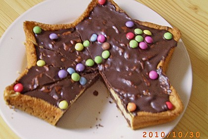 Marmorkuchen nach Frieda - klassische Art 398