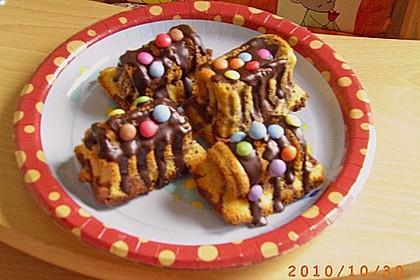 Marmorkuchen nach Frieda - klassische Art 396