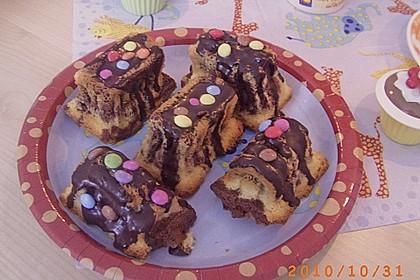Marmorkuchen nach Frieda - klassische Art 351
