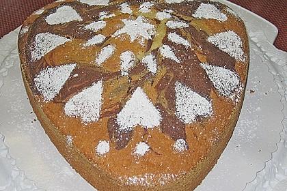 Marmorkuchen nach Frieda - klassische Art 232