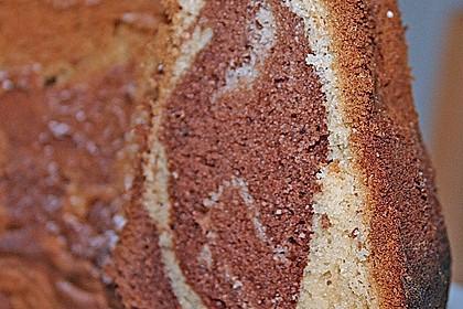 Marmorkuchen nach Frieda - klassische Art 256
