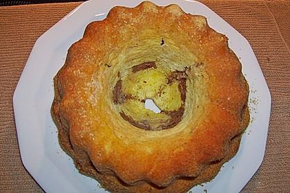 Marmorkuchen nach Frieda - klassische Art 257