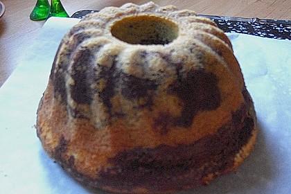 Marmorkuchen nach Frieda - klassische Art 341
