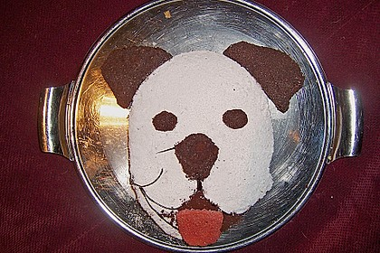 Marmorkuchen nach Frieda - klassische Art 175