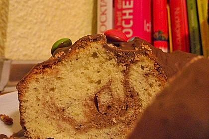 Marmorkuchen nach Frieda - klassische Art 368
