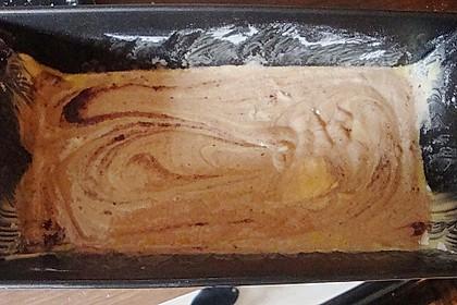Marmorkuchen nach Frieda - klassische Art 410