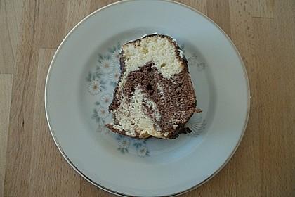 Marmorkuchen nach Frieda - klassische Art 266