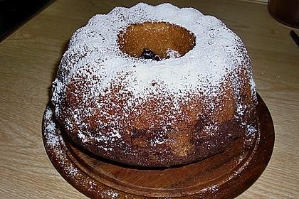 Marmorkuchen nach Frieda - klassische Art 283